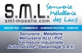 Société SML: SML FABRICANT EN MOSELLE GARDE-CORPS INOX RAMPES ESCALIER FLEXMARBRE