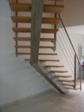 Fabricant escalier lorraine
