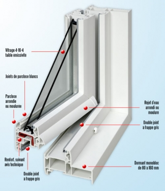 Sml fabricant en moselle garde corps inox rampes escalier - Comment couper du double vitrage ...